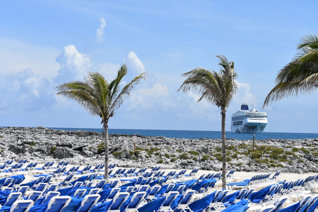 bahama great stirrup cay