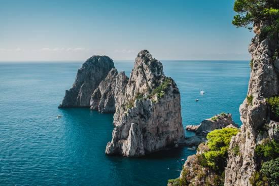 Egyéni Utazó - Capri látnivalók