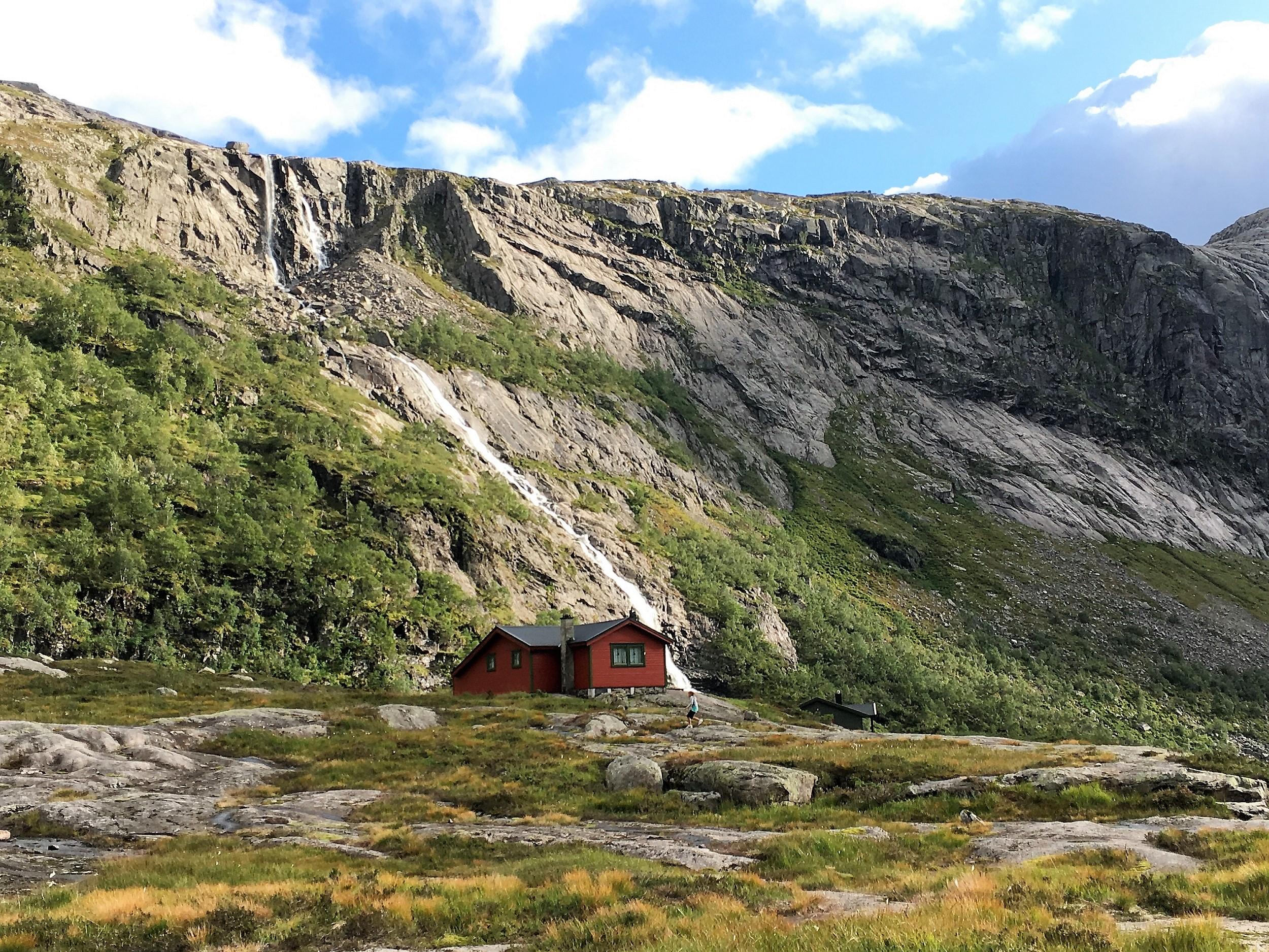 Stavanger régió látnivalói