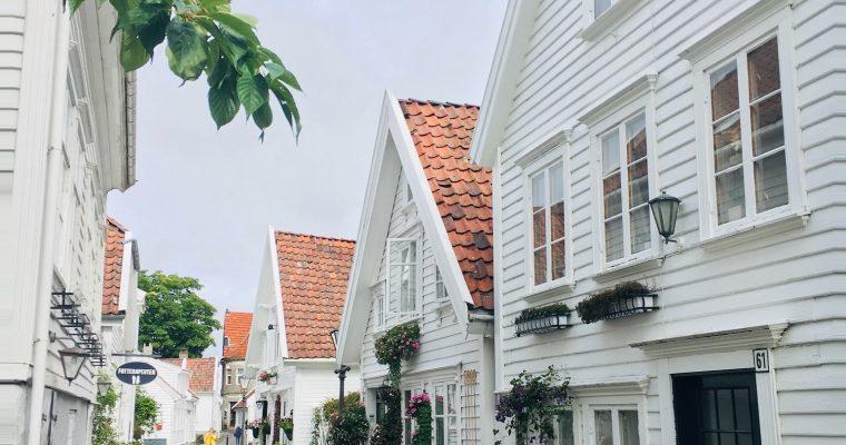 Stavanger látnivalói