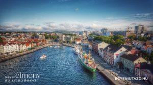 Stavanger látnivalók