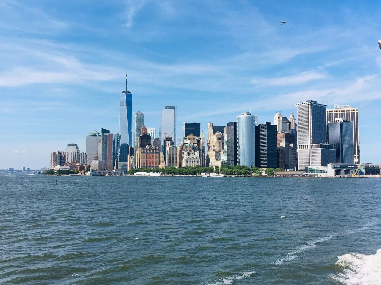 New York – Városkártya