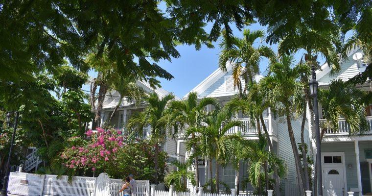 Key West – látnivalók, tippek