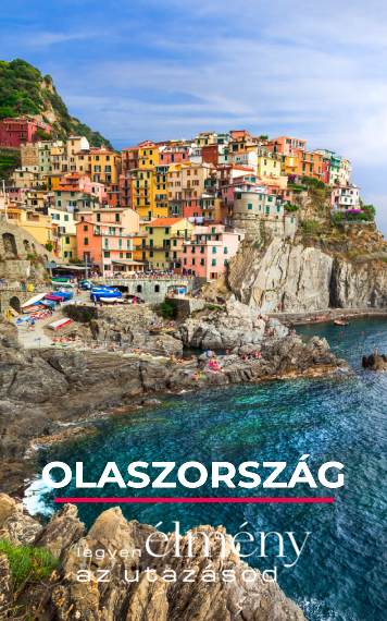 Egyéni Utazó - Olaszország
