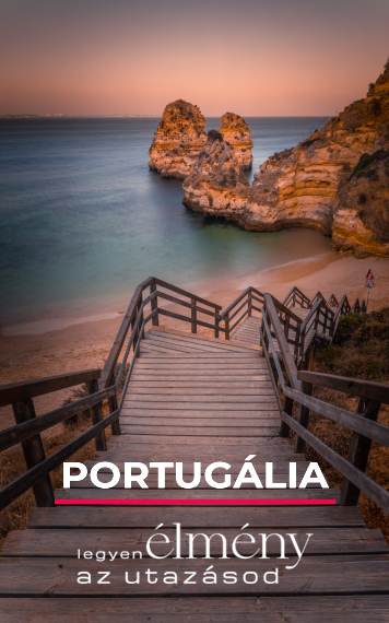 Egyéni Utazó - Portugália