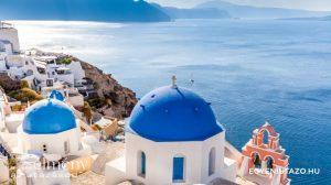 Görögország - görög szigetvilág