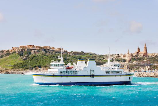 Málta szállás - Mgarr - Gozo