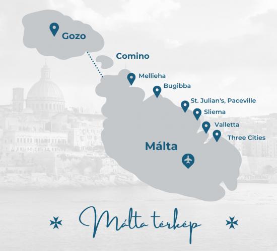 Egyéni Utazó - malta - szallas-2