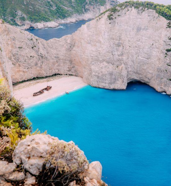 Görög szigetek Zakynthos