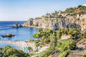 Egyéni Utazó Szicília